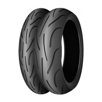 Michelin Pilot Power 120/65 ZR17 TL