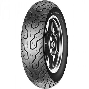 Dunlop K555F 120/80 -17 TL
