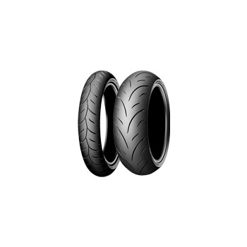 Dunlop SPORTMAX Qualifier 120/70 ZR17 TL