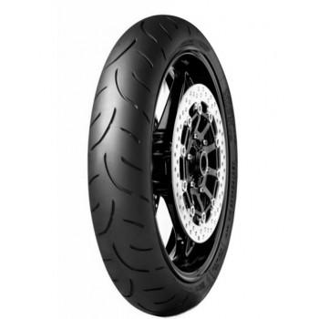 Dunlop SPORTMAX Qualifier ll 120/70 ZR17 TL