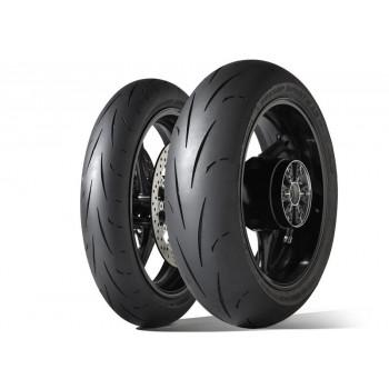 Dunlop SPORTMAX GP Racer D211 M 120/70 ZR17 TL