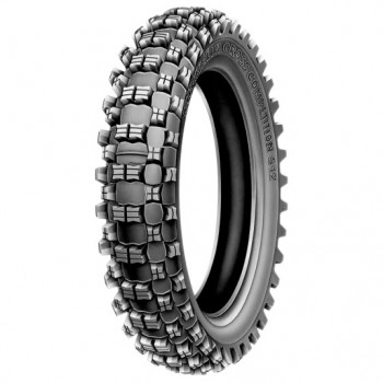 Michelin Cross Competition S12 140/80 R18 TT