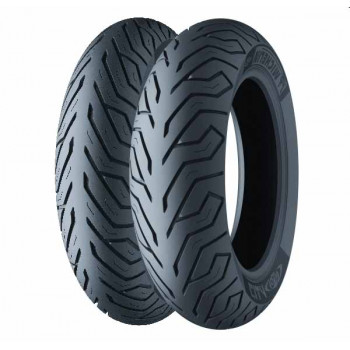 Мотошины Michelin City Grip 120/70 R12 51S FR TL