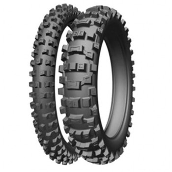 Michelin Cross AC10 110/100 R18 TT