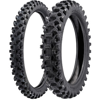 Michelin Starcross MS2 2.75/ R10 TT