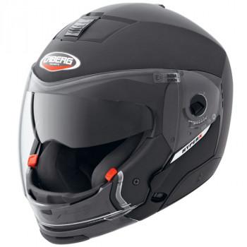 Шлем CABERG HYPERX METAL BLACK L