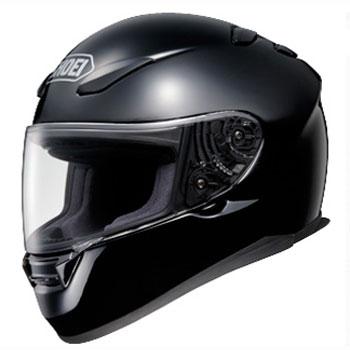 фото 1 Мотошлемы Мотошлем Shoei XR-1100 Black S