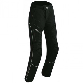 Мотоштаны текстильные Ixon AMBITIOUS (E4523H) Black 3XL