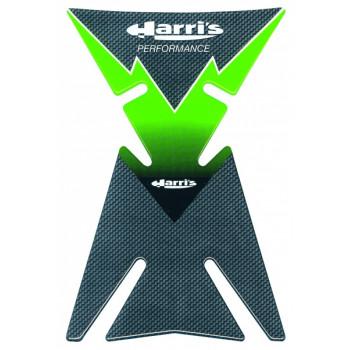 Наклейка на бак мотоцикла Hariss/Ariete 11947-V