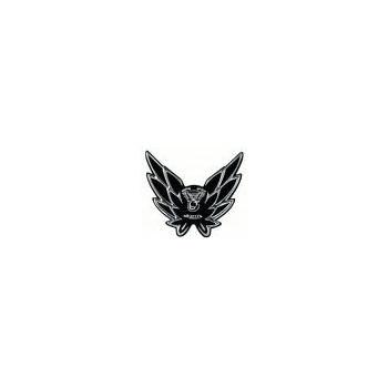 Наклейка на бак мотоцикла Hariss/Ariete 11994-BTAG