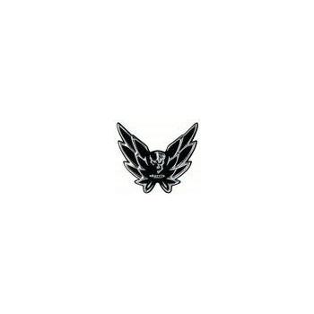 Наклейка на бак мотоцикла Hariss/Ariete 11994-TEAG