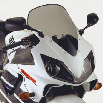 фото 1 Ветровые стекла для мотоциклов (cпойлеры) Спойлер GIVI D213S на HONDA CBR 600 F  99-04г.