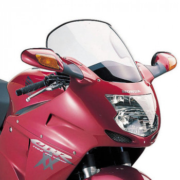 фото 1 Ветровые стекла для мотоциклов (cпойлеры) Спойлер GIVI DH196 на Honda CBR1100XX 97/04г.