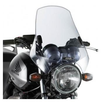 фото 1 Ветровые стекла для мотоциклов (cпойлеры) Ветровое стекло GIVI A660