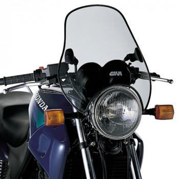 фото 1 Ветровые стекла для мотоциклов (cпойлеры) Ветровое стекло GIVI A603