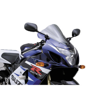 фото 1 Ветровые стекла для мотоциклов (cпойлеры) Ветровое стекло GIVI D261DB на Suzuki GSX R600/750
