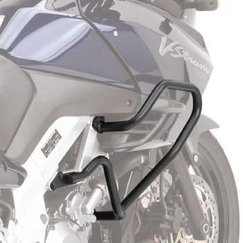 Защитные дуги на двигатель GIVI SUZUKI DL1000 TN528