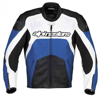 Мотокуртка Alpinestars GP PLUS (31009710) - Blue 54