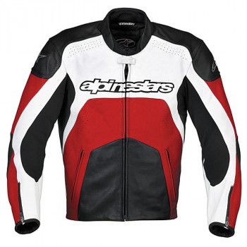 Мотокуртка Alpinestars GP PLUS (31009730 ) - Red 54