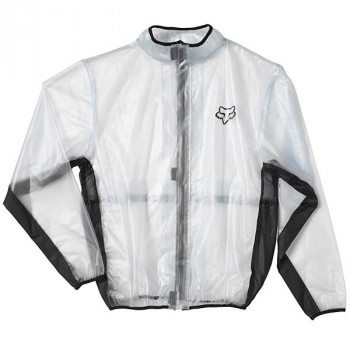 Мото дождевик Fox Fluid MX Jacket Clear  2XL