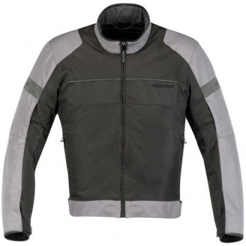 Мотокуртка  Alpinestars XENON AIR  Grey XL