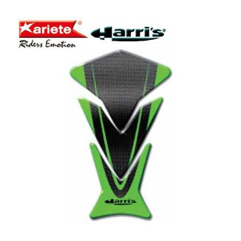 Наклейка на бак мотоцикла Hariss/Ariete 12970-V