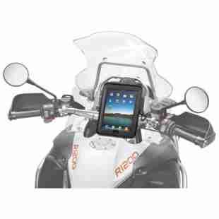 Держатель телефона, планшета на мотоцикл