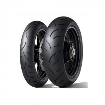 Dunlop Sportmax Qualifier II 190/55 ZR17 TL