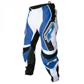 фото 1 Кроссовая одежда Кроссовые штаны ProGrip 6010 Blue 32 (2010)