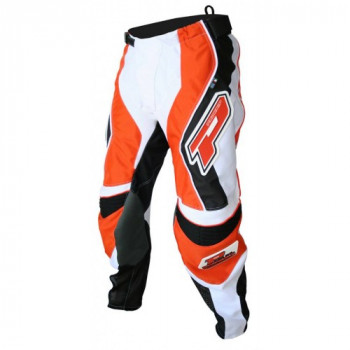 фото 1 Кроссовая одежда Кроссовые штаны ProGrip 6010 Orange 30 (2010)