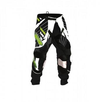 фото 1 Кроссовая одежда Кроссовые штаны ProGrip 6010 Black 28 (2010)