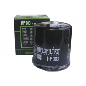 Масляный фильтр Hiflo Filtro HF303