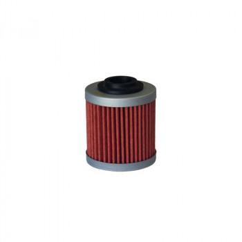 Масляный фильтр Hiflo Filtro HF560