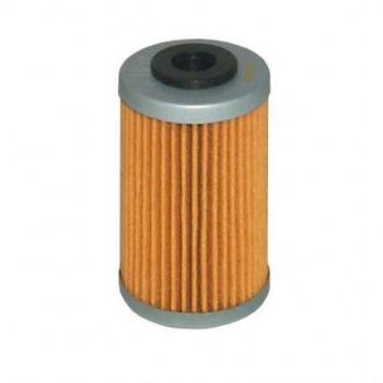 Масляный фильтр Hiflo Filtro HF655