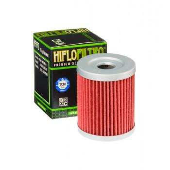 Масляный фильтр Hiflo Filtro HF972