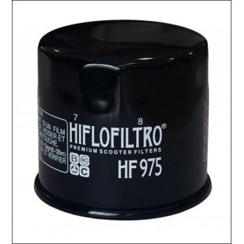 Масляный фильтр Hiflo Filtro HF975