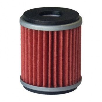 Масляный фильтр Hiflo Filtro HF981