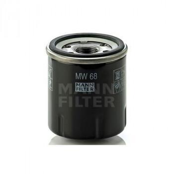 Масляный фильтр Mann MW 68