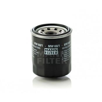 Масляный фильтр Mann MW 68/1