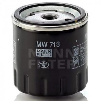 Масляный фильтр Mann MW 713