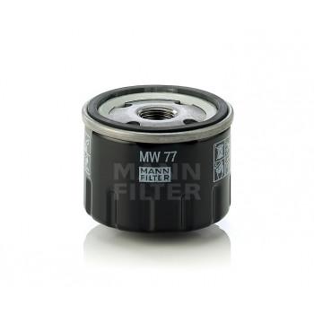 Масляный фильтр Mann MW 77