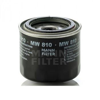 Масляный фильтр Mann MW 810