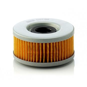 Масляный фильтр Mann MH 88