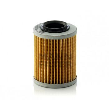 Масляный фильтр Mann MH 63/1
