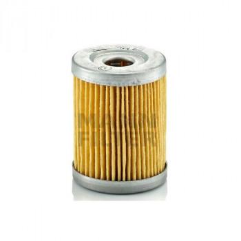 Масляный фильтр Mann MH 50