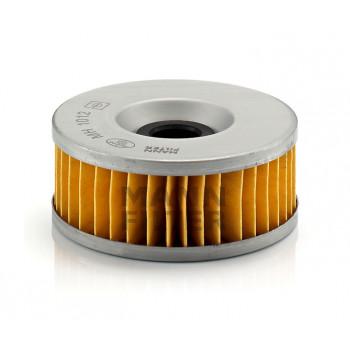 Масляный фильтр Mann MH 1012