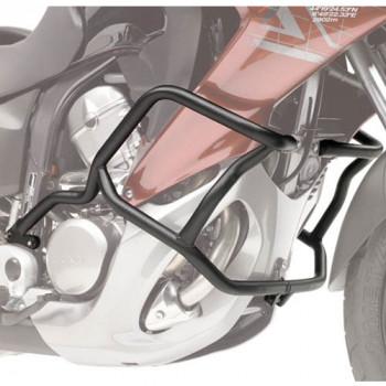 защита двигателя мотоцикла фото