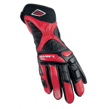 Мотоперчатки SHIFT Super Street Red S (8)