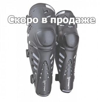 Мотонаколенники FOX Titan Pro Knee Guard