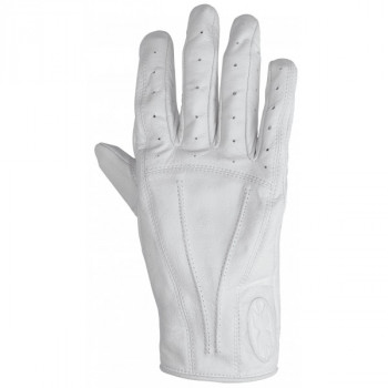 Мотоперчатки IXS RONJA White DXL